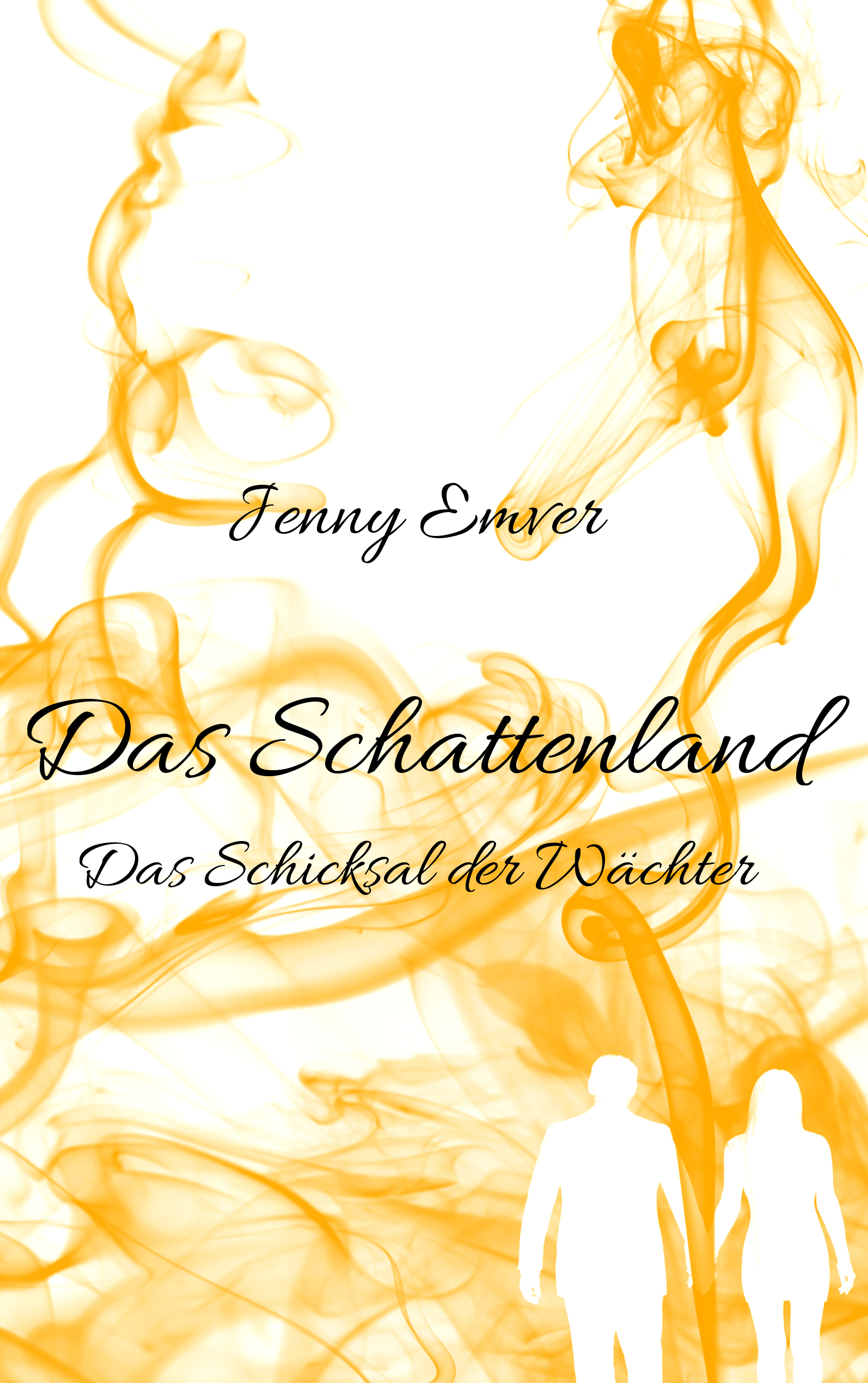 Cover Das Schattenland ebook